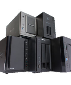NAS Devices