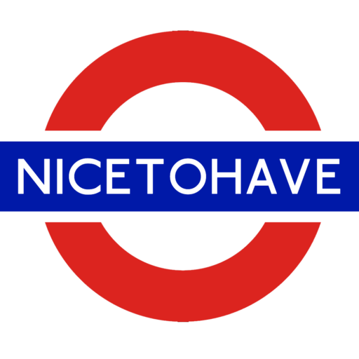Nice to have